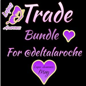 Bundle For @deltaroche